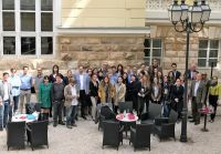 9th International Spring Course...