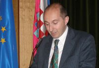Invitation to a lecture of Mr. Paolo...