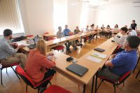 Iuss Buss (Oslo) and Legal Clinic of...